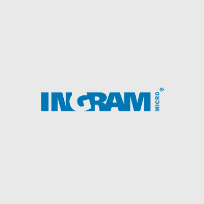 Ingram Micro Logo.